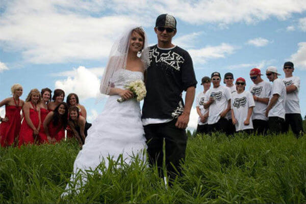 hilarious wedding photos 8