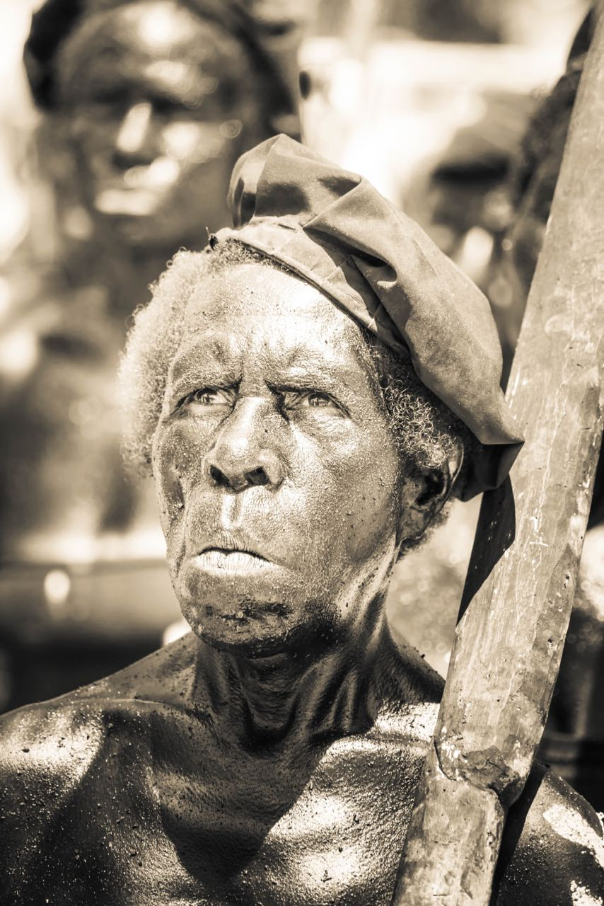 Stunning pictures from Goroka Festival 1