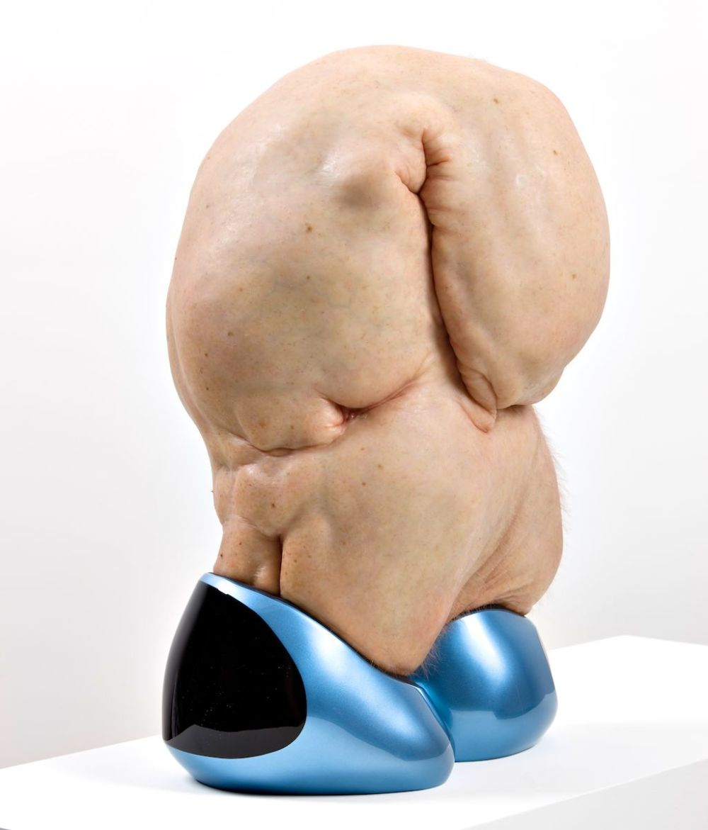 Bizarre And Fascinating Sculptures By Patricia Piccinini