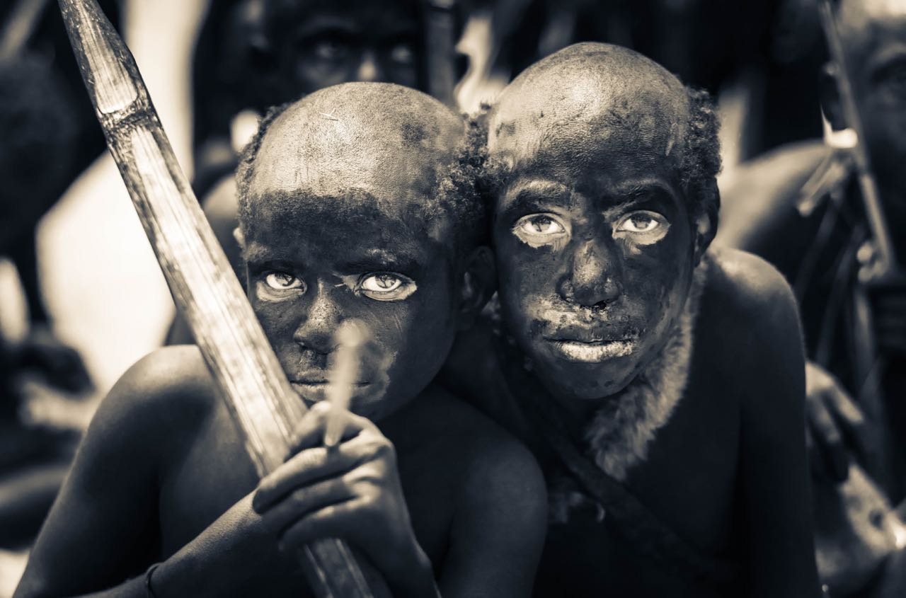 Stunning pictures from Goroka Festival 4