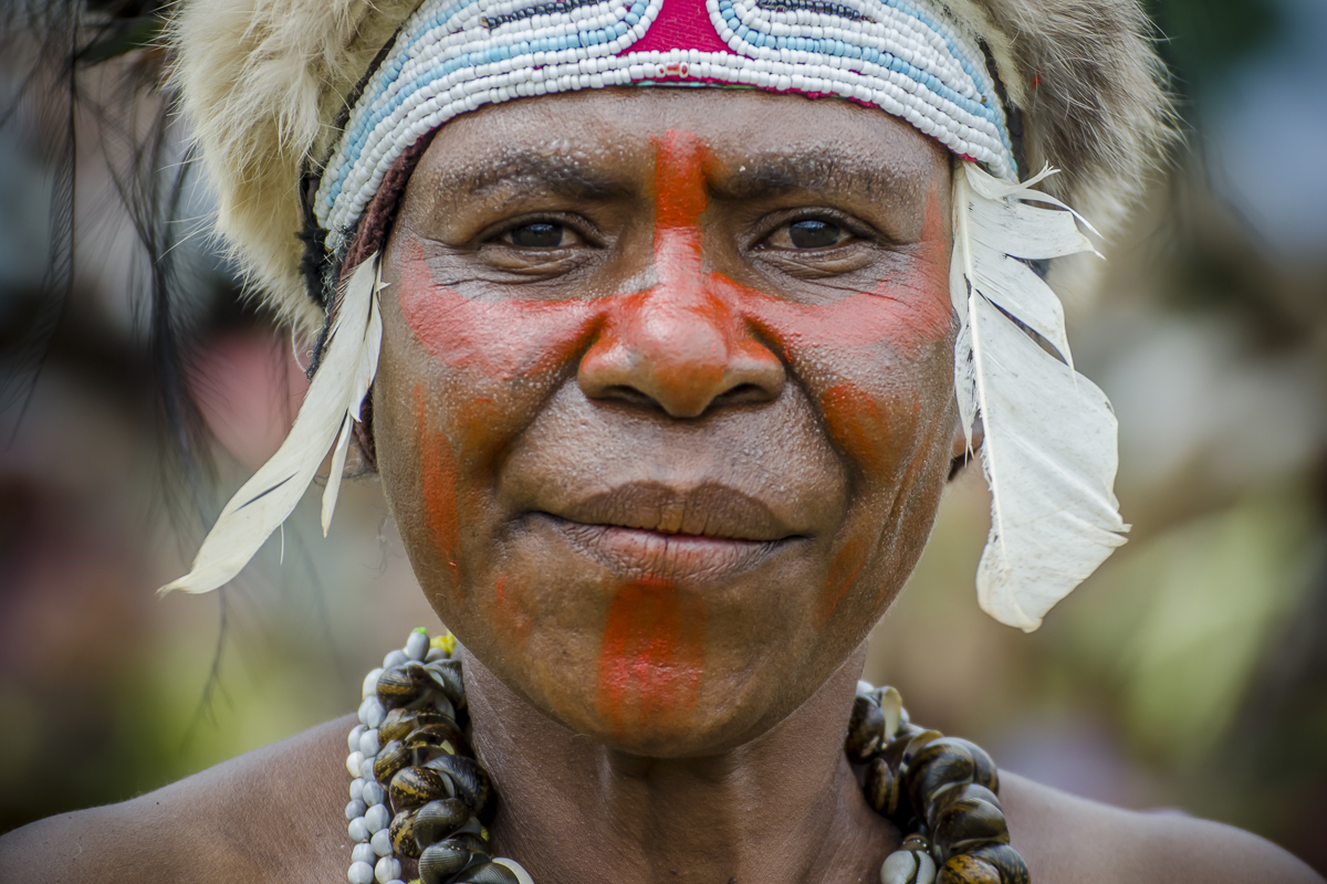 Stunning pictures from Goroka Festival 6