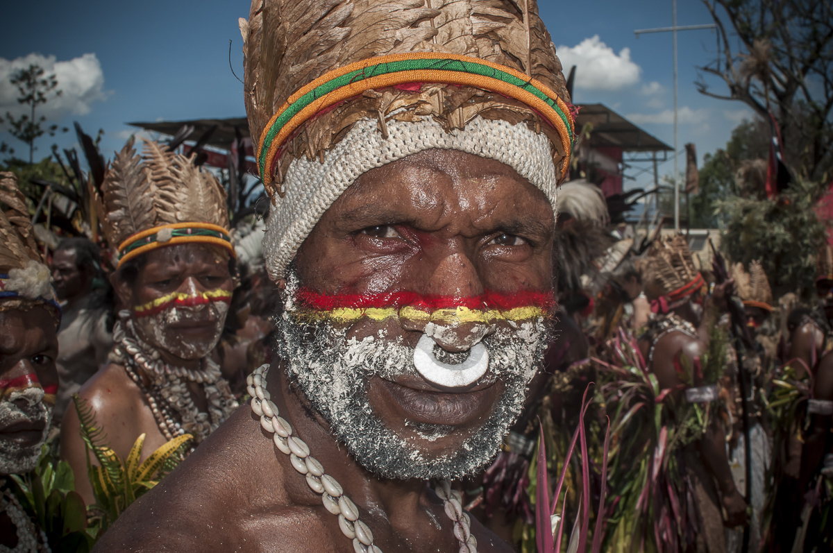 Stunning pictures from Goroka Festival 8