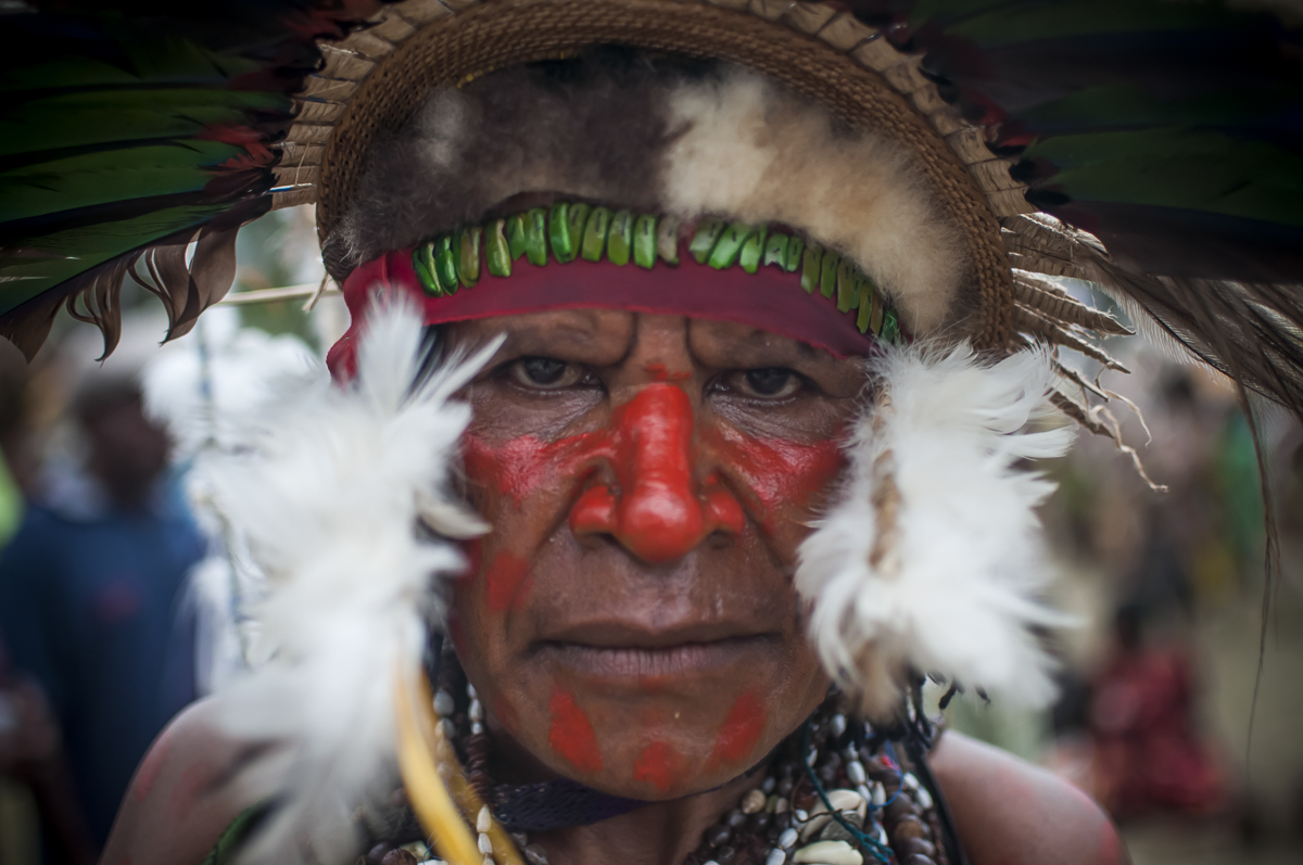 Stunning pictures from Goroka Festival 9