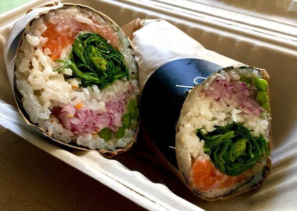 sushi burritos 7