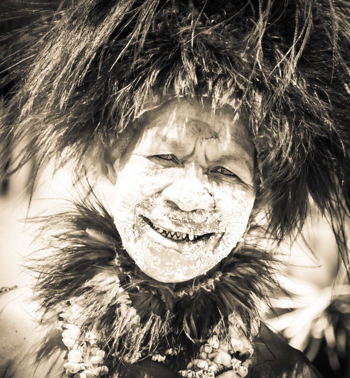 Stunning pictures from Goroka Festival 26
