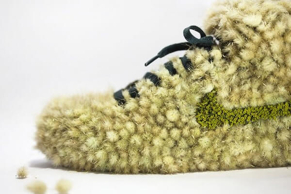 sneakers turned into blossoming gardens 23