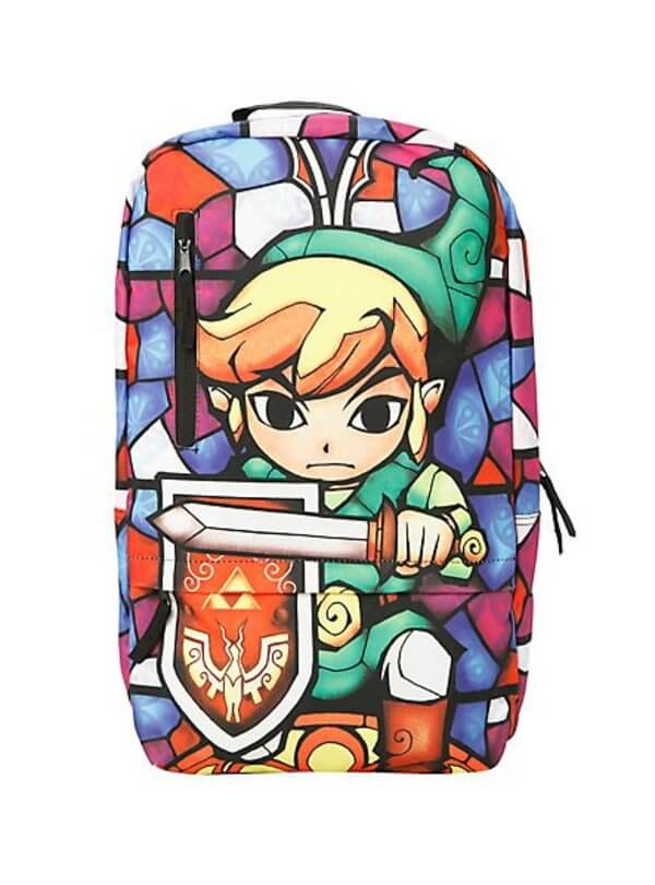 awesome geeky backpacks 3