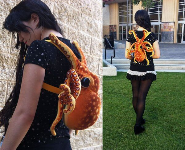 awesome geeky backpacks 13