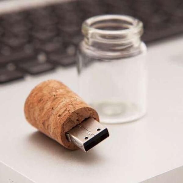 21st century bottle letter 7