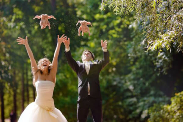 hilarious wedding photos 14