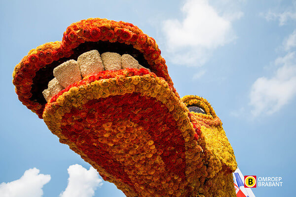 world's largest flower parade 11