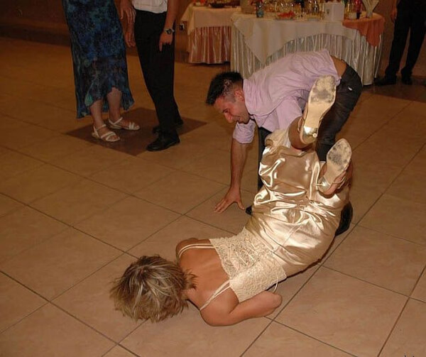 hilarious wedding photos 12