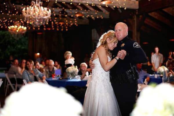 daughter father dance 1