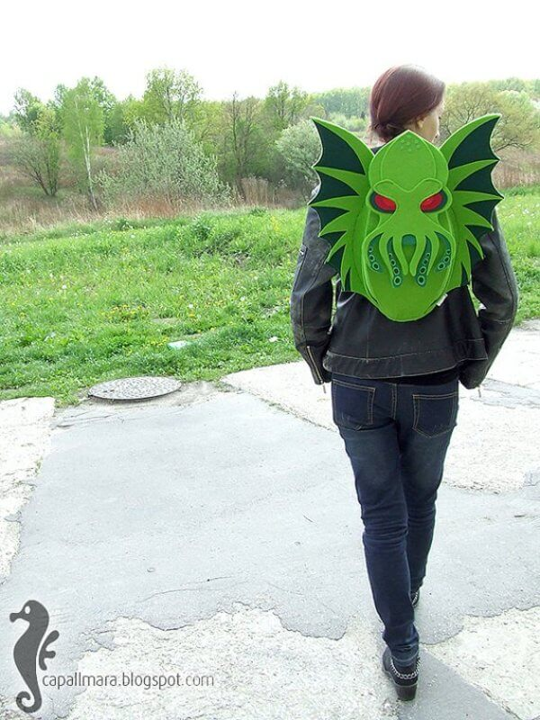 awesome geeky backpacks 8