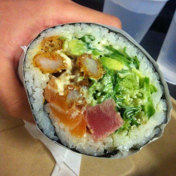 sushi burritos 3