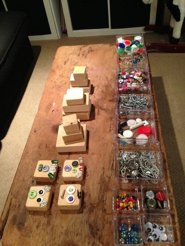kids DIY projects 15