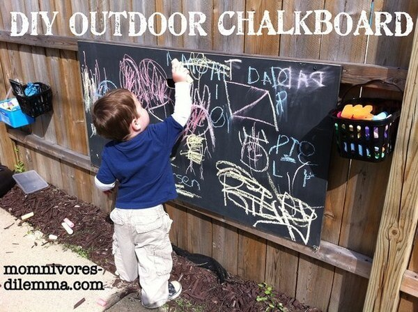 kids DIY projects 22