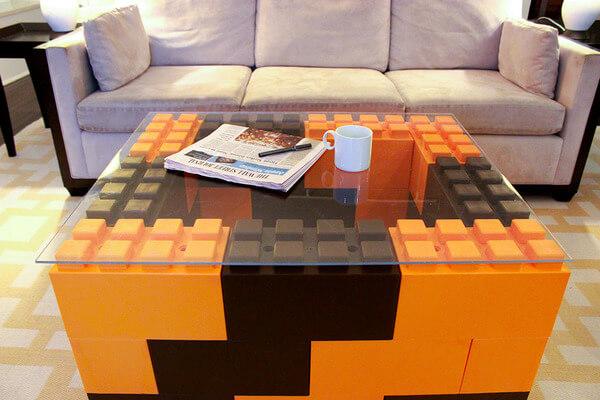 Oversized Modular Lego Bricks 5