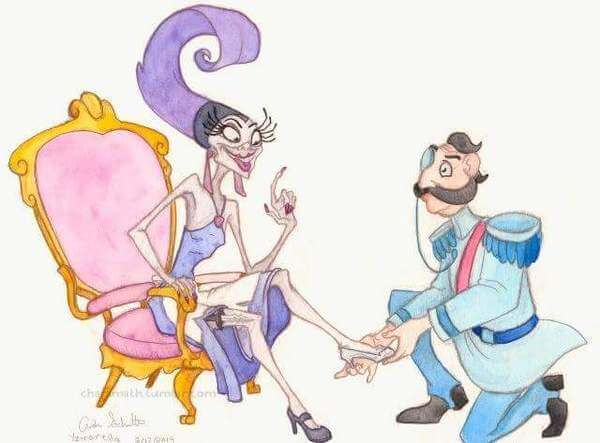 Yzma was in other Disney Movies 8