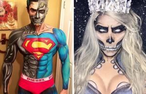 amazing makeup artist 1