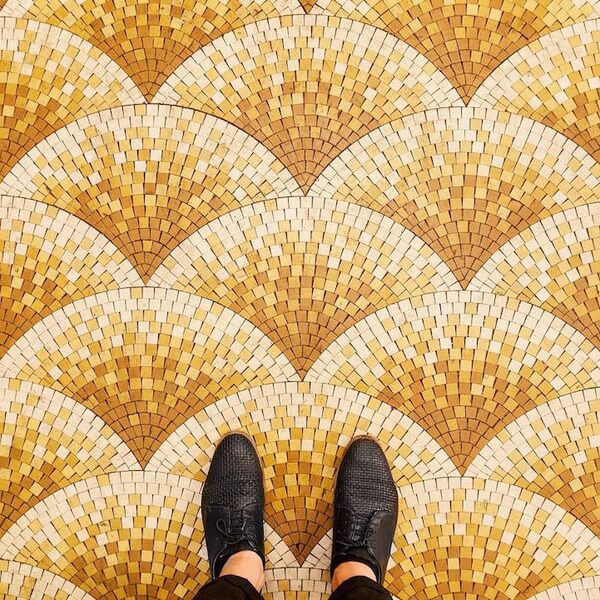 unique floors in paris 8