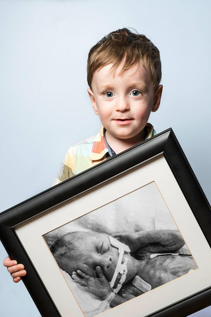 Portraits Of Premature Babies 15