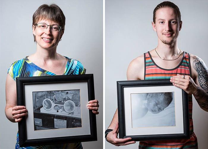 Portraits Of Premature Babies 11