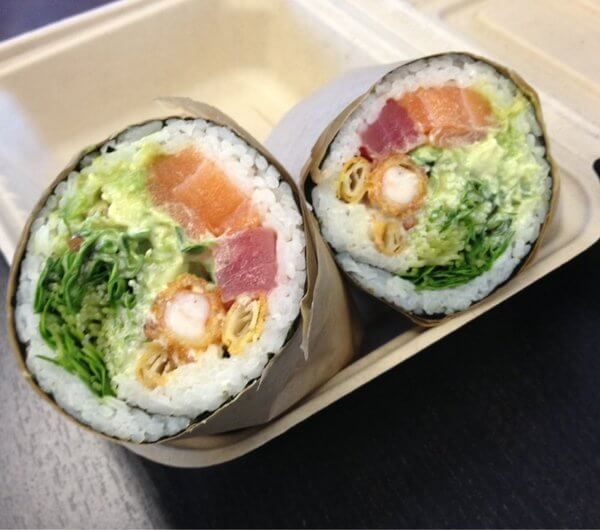 sushi burritos 5