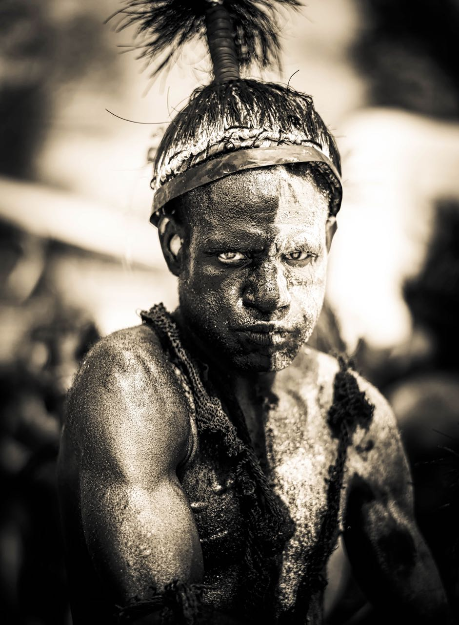 Stunning pictures from Goroka Festival 25