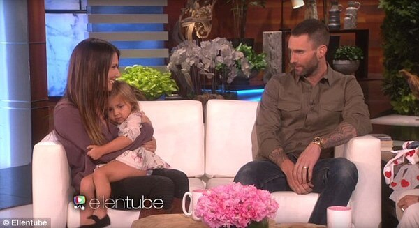 adam levine meets girl who wants to marry him 8