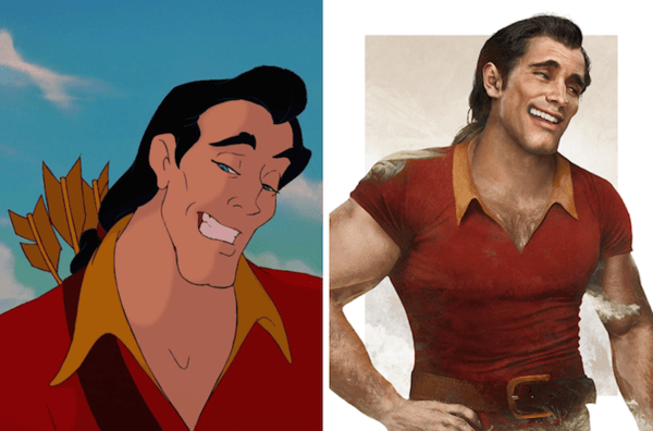 Disney Villains Would Look Like In Real Life 7