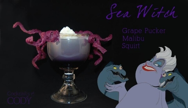 disney princesses cocktails 9