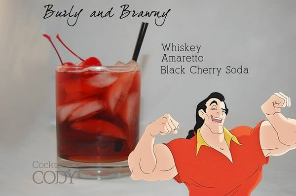 disney princesses cocktails 7