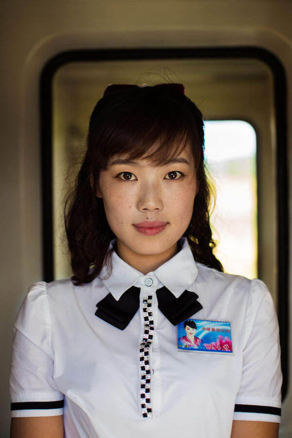 rare look at the beauty of women in north korea 12