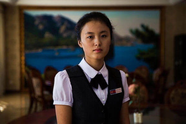 rare look at the beauty of women in north korea 15