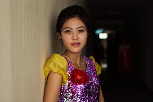 rare look at the beauty of women in north korea 4