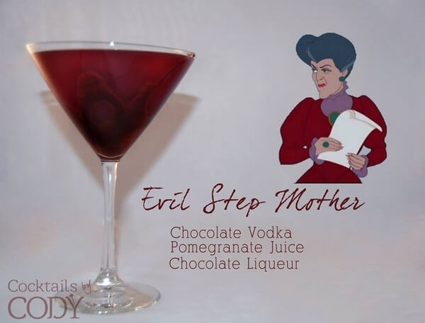disney princesses cocktails 5