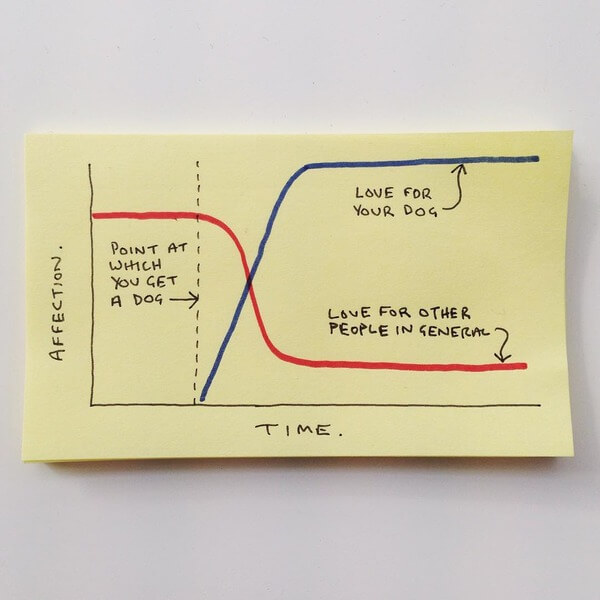 Expectations from life graphs 10