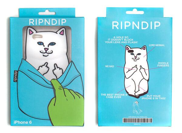 cat iphone case 4