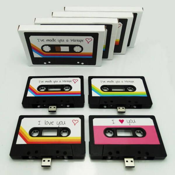usb mix tape 8