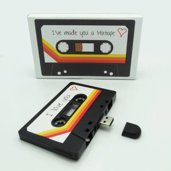 usb mix tape 7