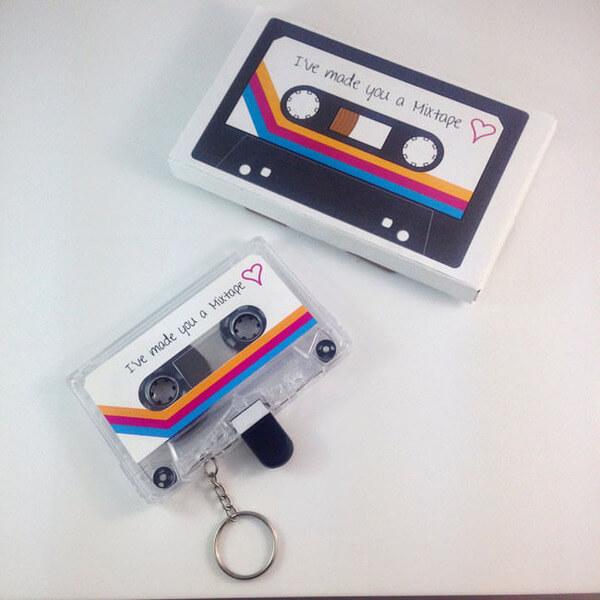 usb mix tape 9
