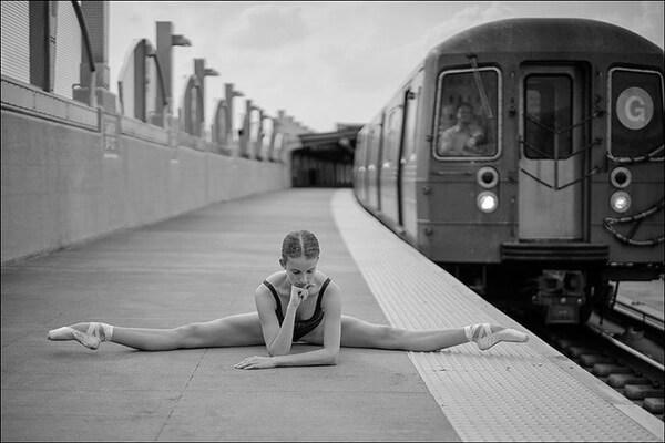 ballerina photos in cities 7