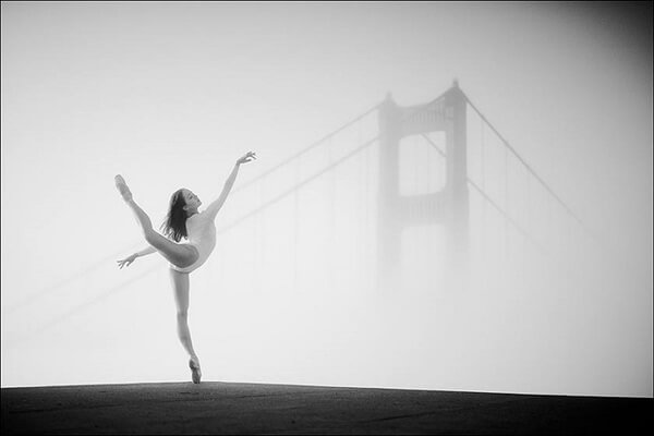 ballerina photos in cities 8