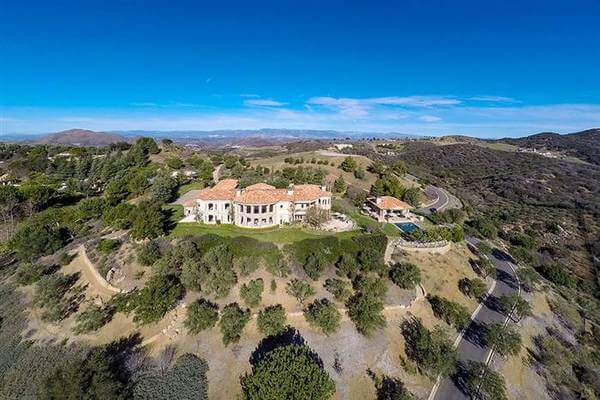 britney spears new house 1
