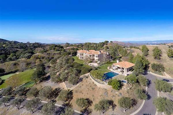 britney spears new house 2