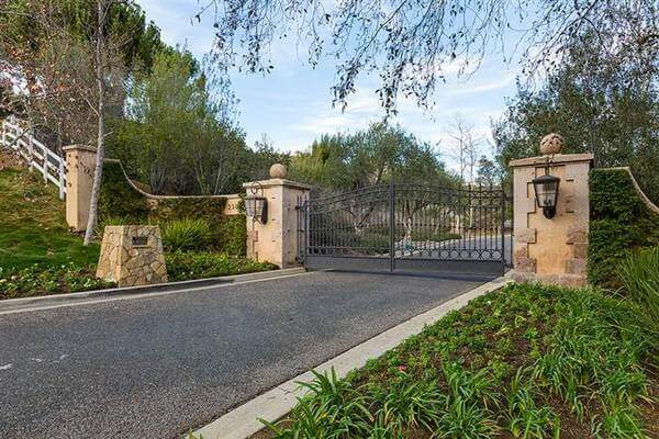 britney spears new house 3