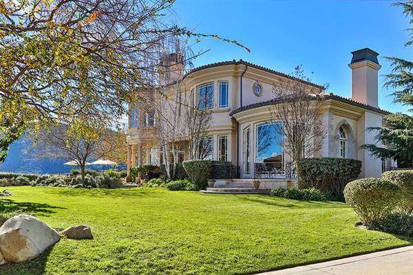 britney spears new house 22