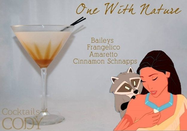 disney princesses cocktails 12