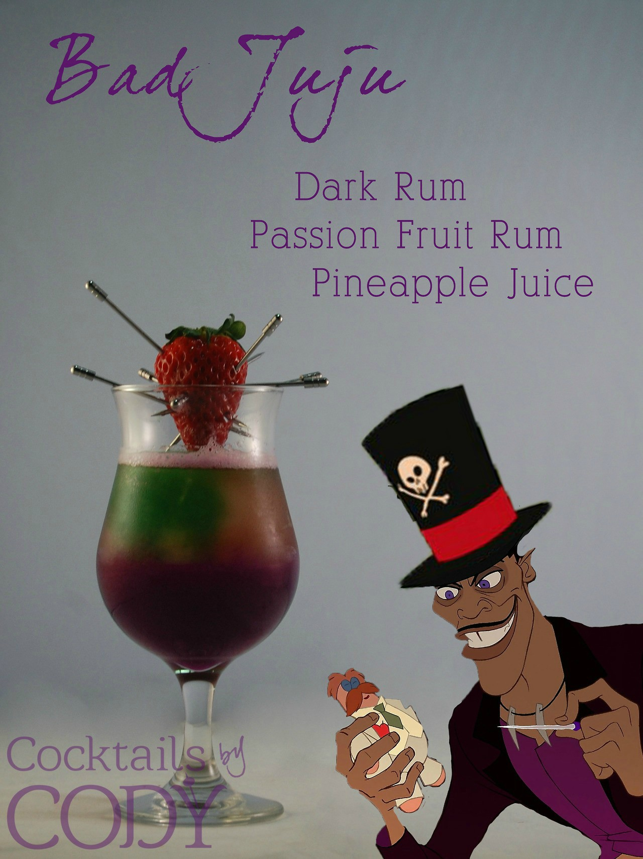 disney princesses cocktails 23